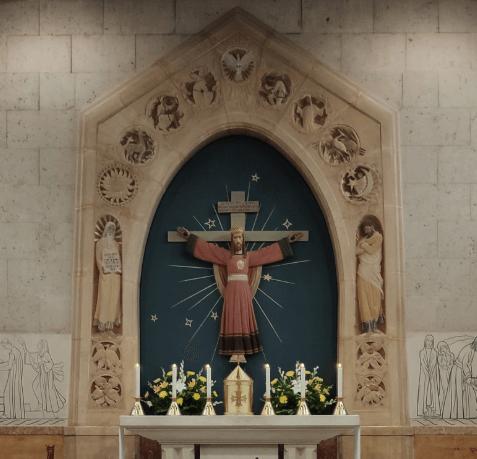 Rappel – Pèlerinage