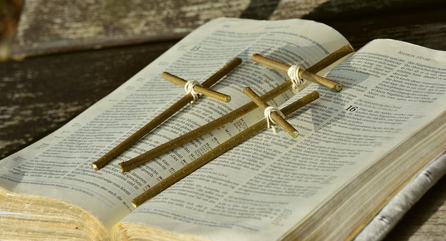 Dimanche 19 janvier 2020 – 2ème dimanche du temps ordinaire Dimanche de la semaine de prière pour l'unité des chrétiens