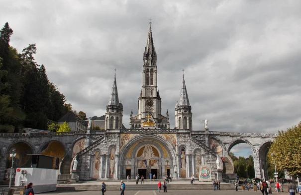 Pèlerinage à Lourdes du 3 au 8 avril 2020