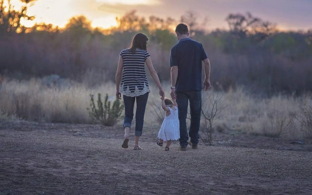 Vous souhaitez un soutien concernant votre situation familiale, ou votre famille traverse une situation particulière ?