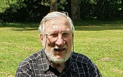 Au revoir et merci, Père Ribalet !