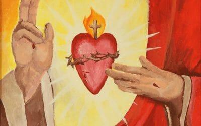 Fête du Sacré Cœur