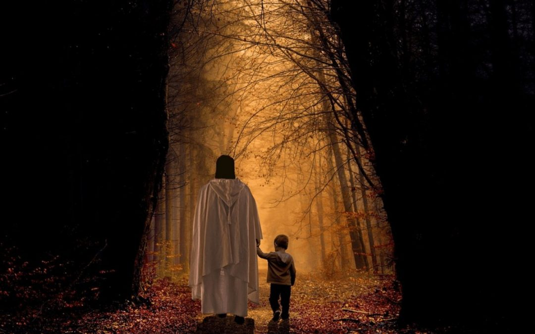 Marchons à la suite du Christ
